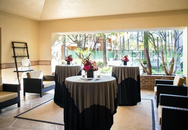 Palos Verdes Lounge