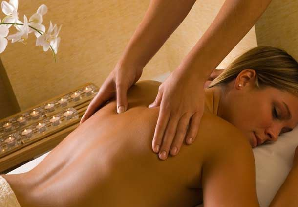 Spa Massage