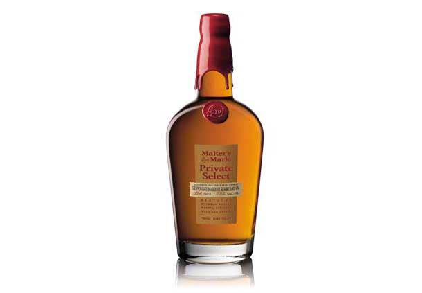 Griffin Gate's Exclusive Custom Bourbon