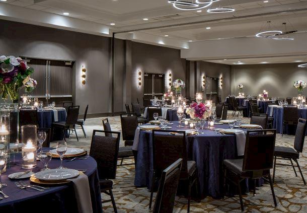 Grand Ballroom - Dining
