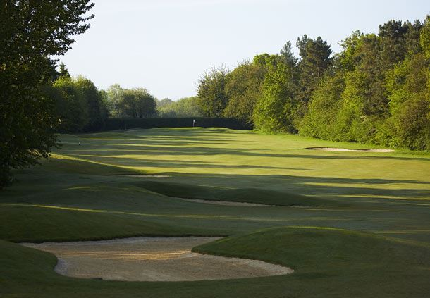 Lingfield Park Golf Course 2nd