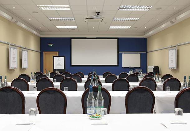 Renaissance Training Suite - Classroom Setup