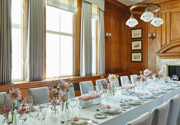 The Herbert Morrison - Private Dining