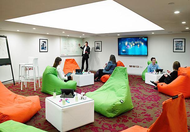 Mayfair Suite Meetings