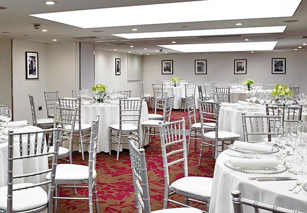 Mayfair Suite - Dinner