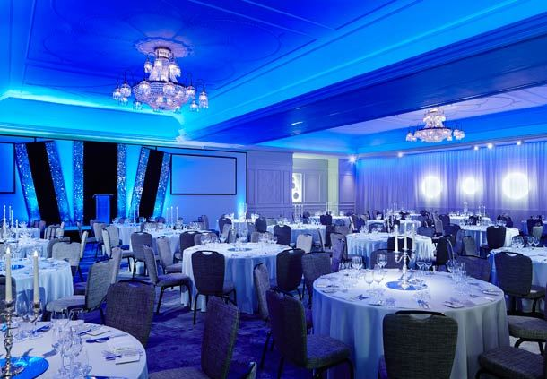 Westminster Ballroom - Event Venue