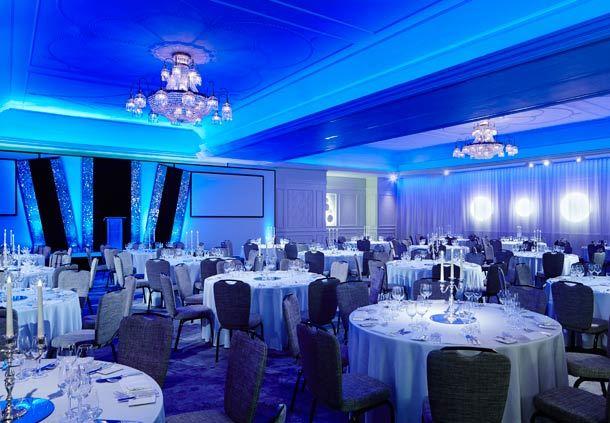 Westminster Ballroom - Event Venue