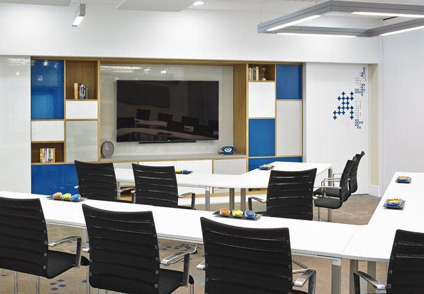 Studio 2 - V-Shape Setup