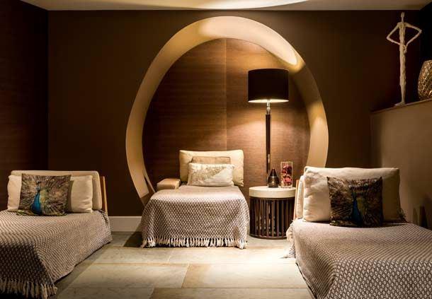 St. Pancras Spa - Treatment Room