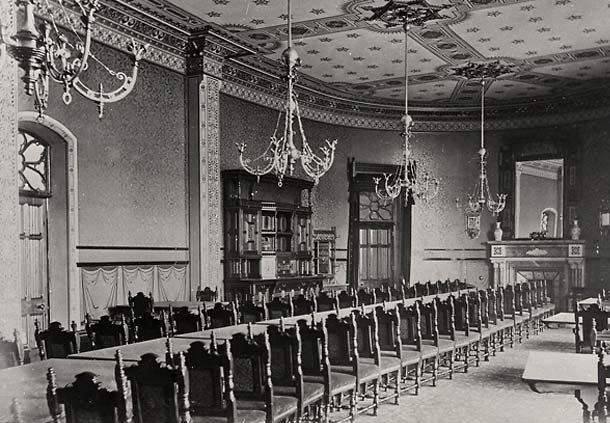 Historic Function Room