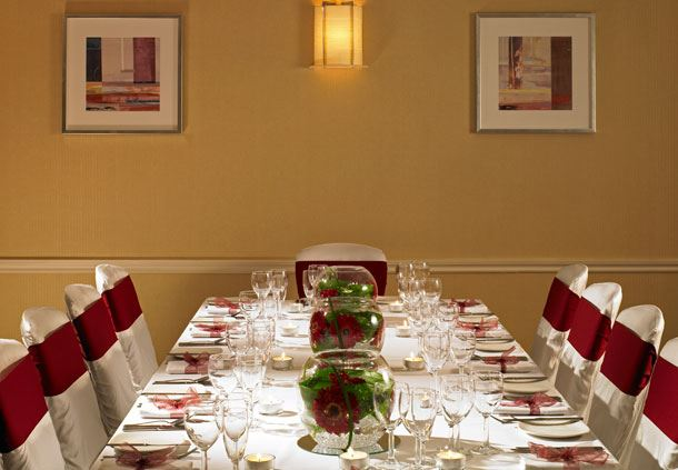 Beech Room - Private Dining
