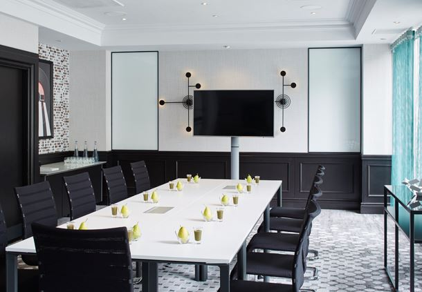 Whitestone Room - Boardroom