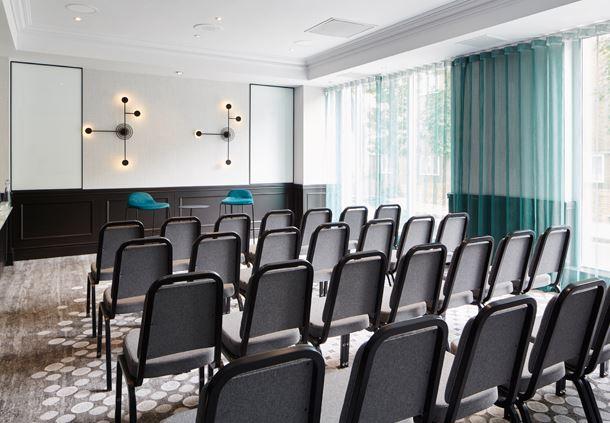 Whitestone Room - Theatre Style