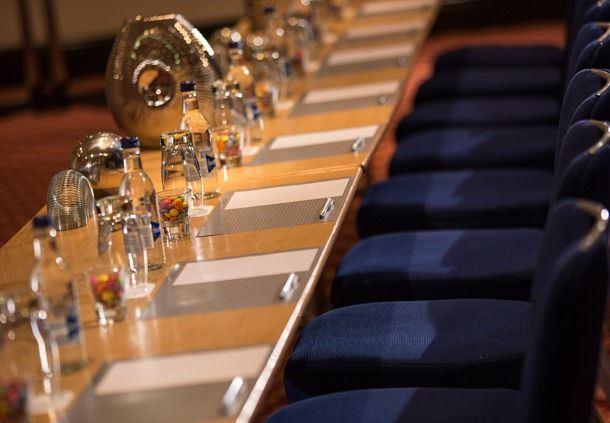 Bernini Meeting Room