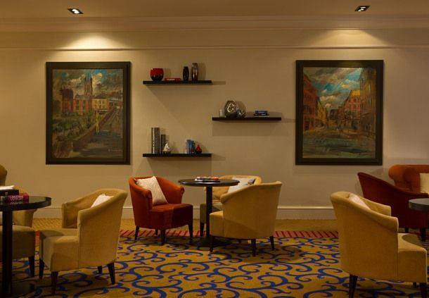 Da Vinci Lounge