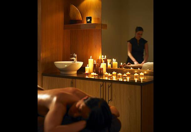 Spa of Senses