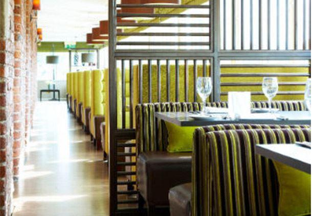 V&A Restaurant