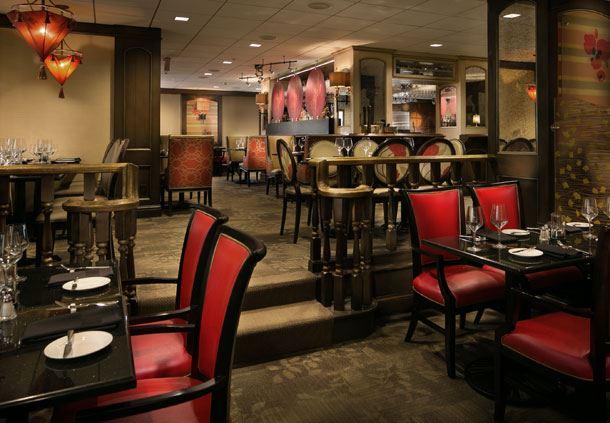 Chaz Restaurant