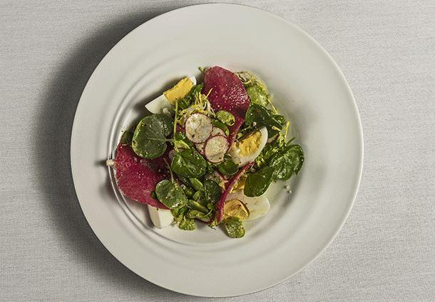 Chaz Signature Salad