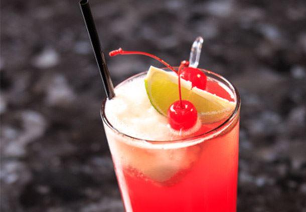 Metropolitan KC - Cherry Limeade