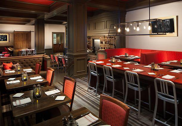 Crimson Tavern