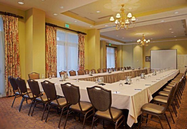 Sabal Meeting Room