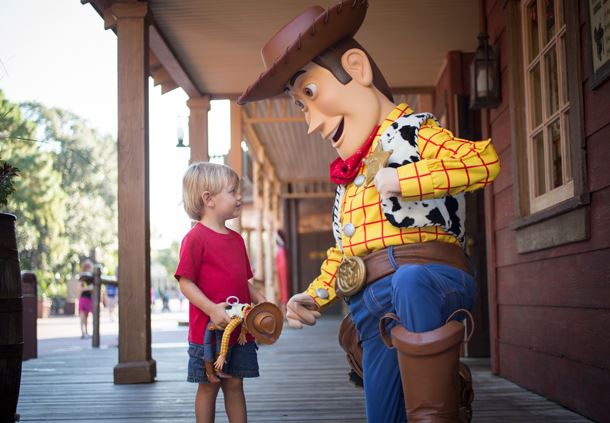 Walt Disney World® - Toy Story