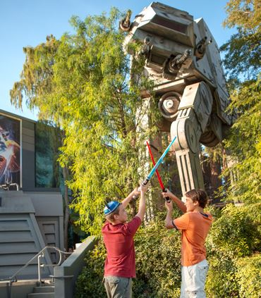 Walt Disney World® - Robot