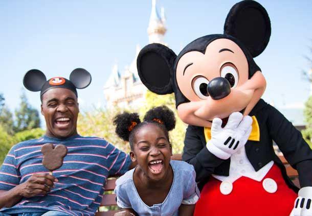 Walt Disney World - Magic Kingdom® Park