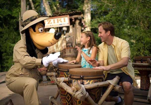 Walt Disney World® - Goofy