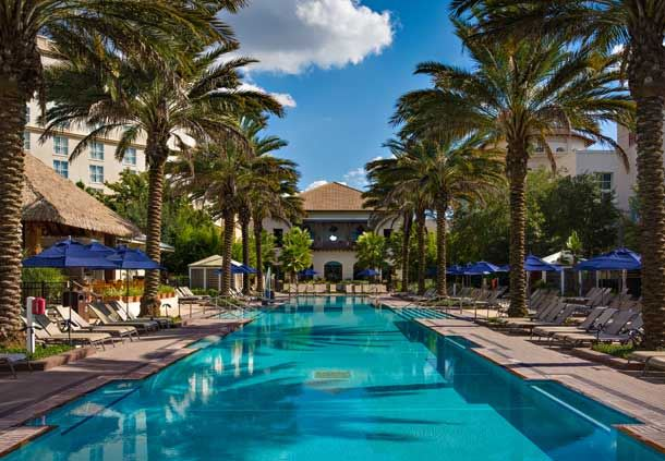 Adults-only South Beach Pool