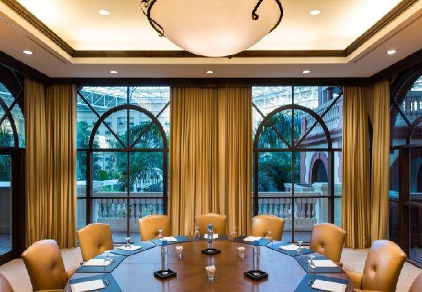 Hemingway Boardroom