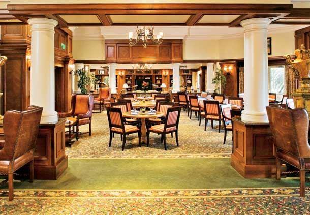Fairways Pub Restaurant