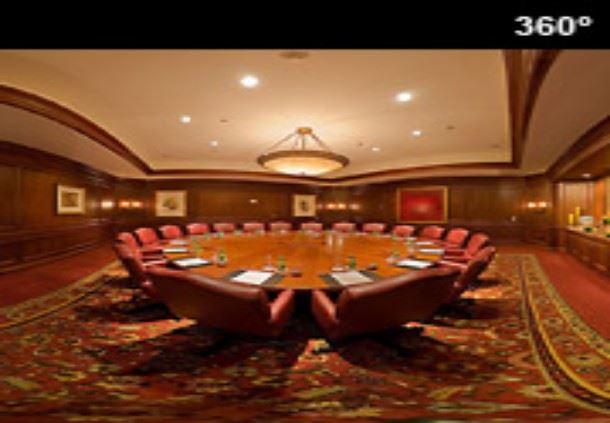 La Serena Boardroom