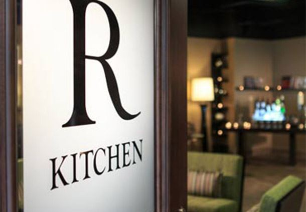 Welcome to R Kitchen