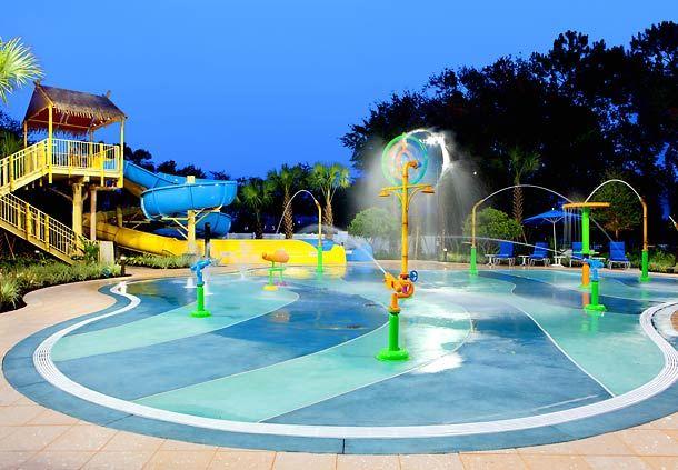 R Aqua Zone Water Jets
