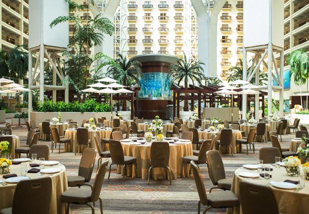 Atrium Banquet
