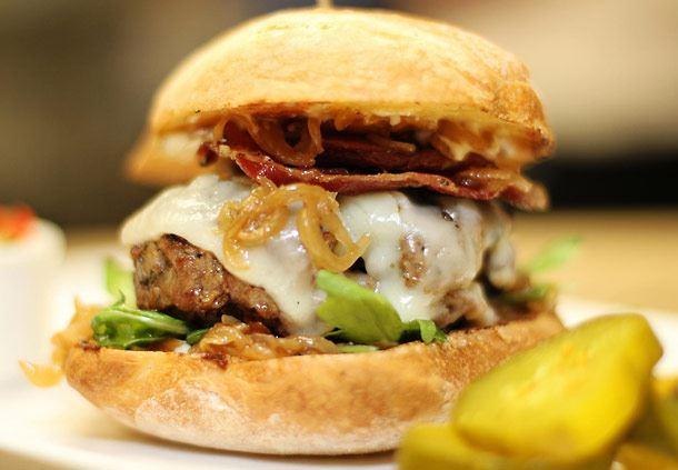 Siro Burger