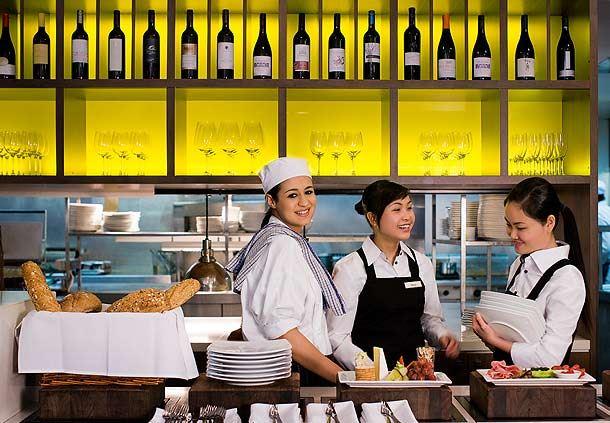 Essence Kitchen