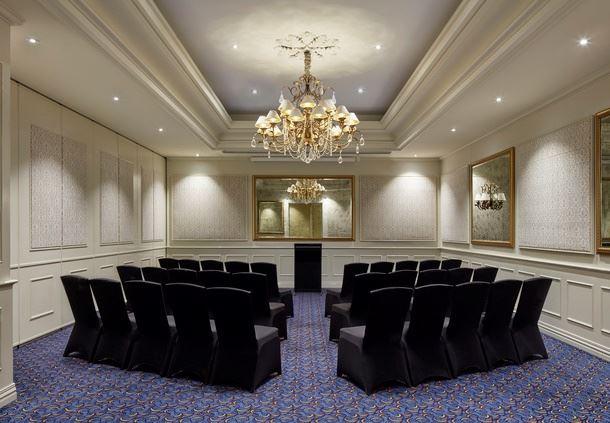 Yarra Suite 2 - Theatre Setup