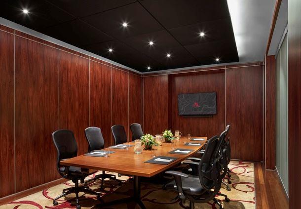 Moojerr Boardroom