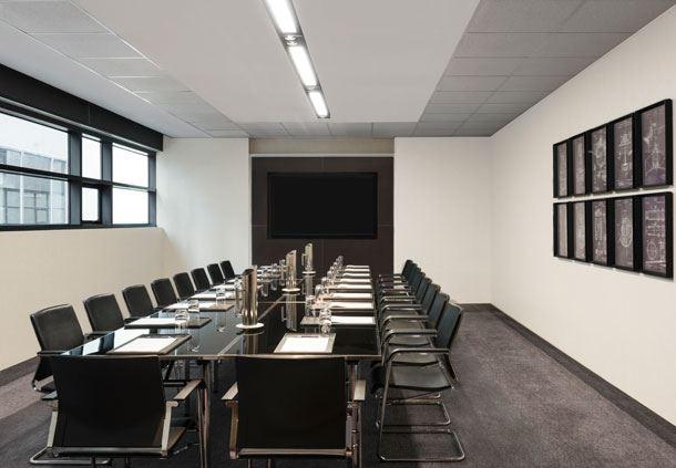 Parliament Boardroom