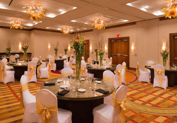Noble Ballroom