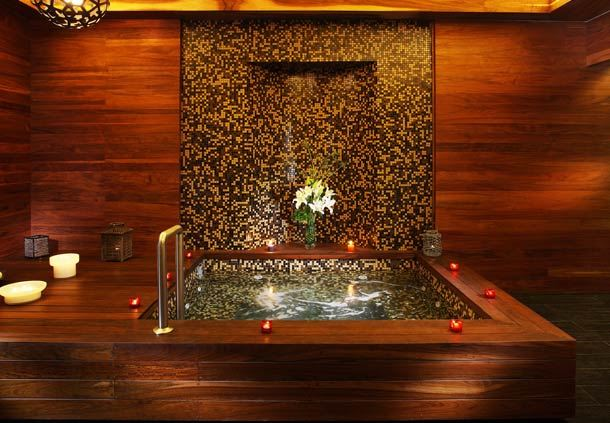 Oriental Spa Wellness Center