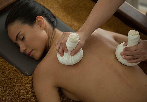 Gharieni Amethyst Quartz Massage