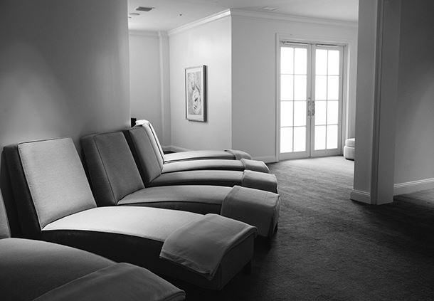 âme Spa & Wellness Collective - Lounge