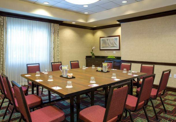 Sala para reuniones Sago