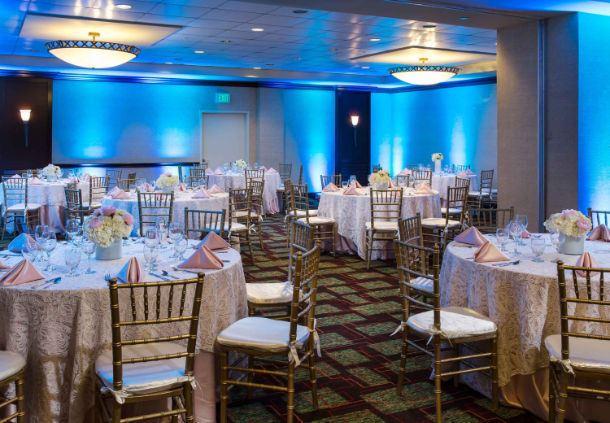 Sala para eventos en Aventura
