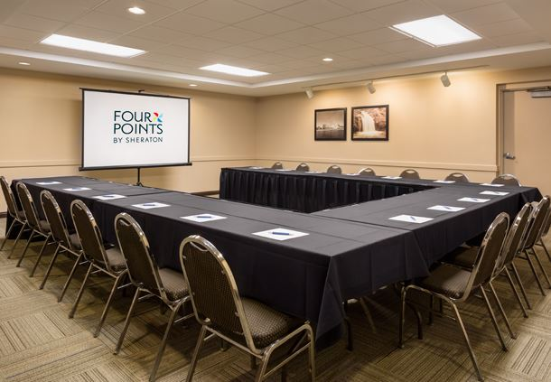 Monet Meeting Room