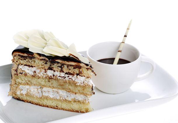 Dream Desserts